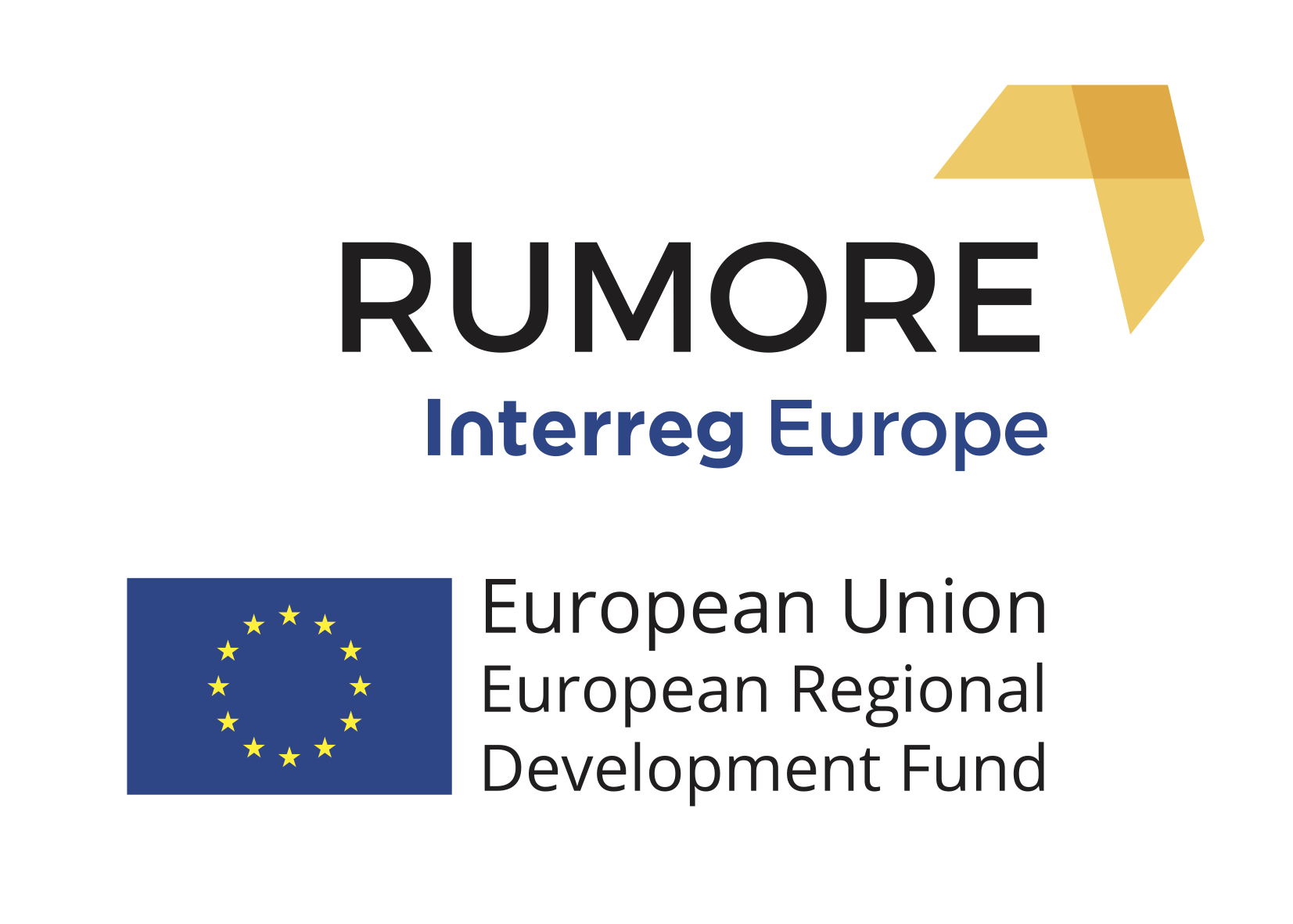 RUMORE EU FLAG